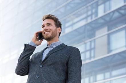 Переговоры по телефону с владельцем объекта